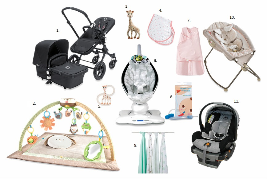 OB-baby products